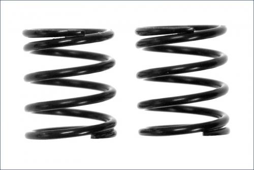 Feder 3Wx1.7 schwarz (2) Kyosho VZ-72-3017