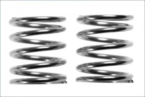 Feder 3Wx1.4 silber (2) Kyosho VZ-72-3517