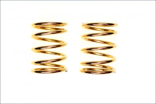 Feder 3Wx1.6 gold (2) Kyosho VZ-73-3516