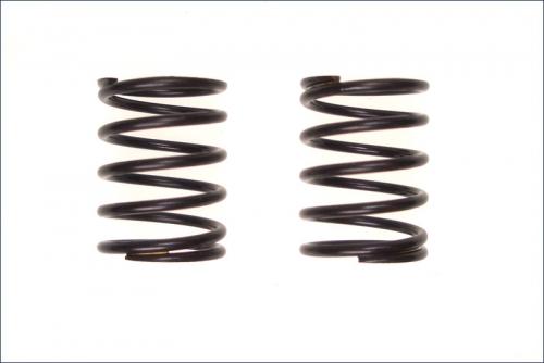 Feder 4Wx1.6 schwarz (2) Kyosho VZ-73-4016