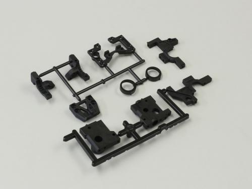 Getriebekasten hinten, hart Kyosho VZ-409HKY 1-VZ-409HKY