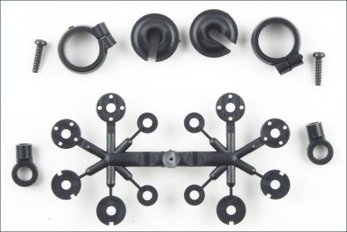 Kunststoffteile 1:10,Daempfer Kyosho W-5016