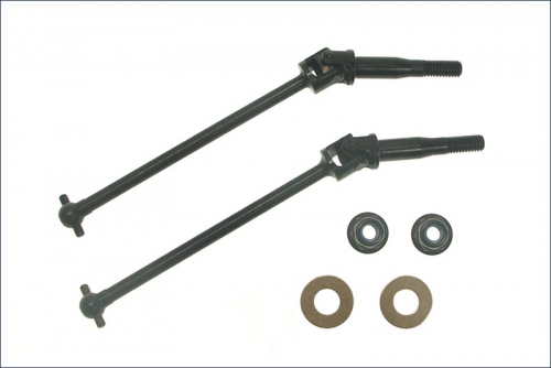 Kardanhalbwelle 1:10,64mm(2) Kyosho W-5063
