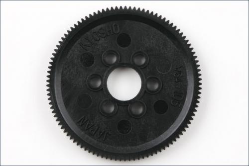Hauptzahnrad 105 Zaehne, 64dp Kyosho W-6105