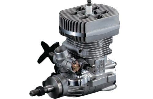 O.S. GT15HZ Benzin