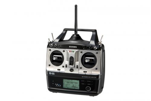 SD-6G nur Sender Mode 2 - gebraucht LRP 102U30108A