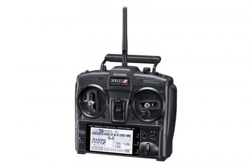 Exzes-Z nur Sender - gebraucht LRP 102U31272A