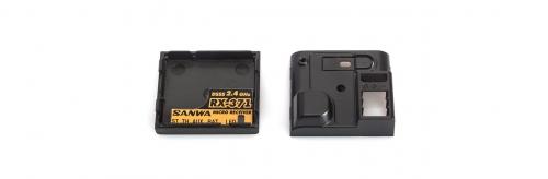 Empfängergehäuse RX-371 LRP 107A41161A