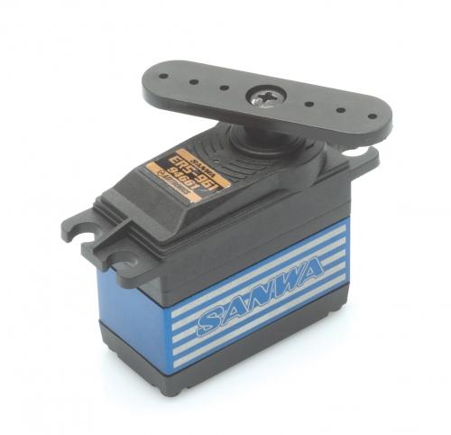 ERS-961 Servo (12.3kgcm/0.05s/40 6V) LRP 107A54071A