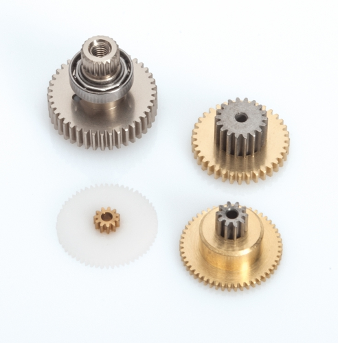 Servogetriebe Set (ERS-951) LRP 107A54151A
