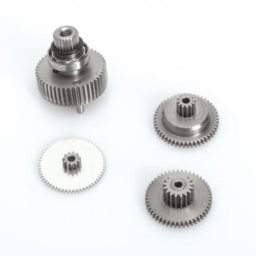 Servogetriebe Set (ERS-962) LRP 107A54154A