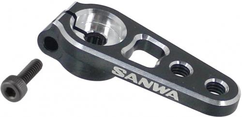 Aluminium Servo-Horn zum Klemmen (23) LRP 107A54261A