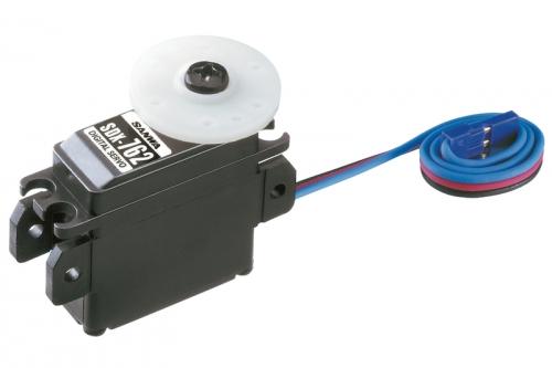 SDX-762 Digital Servo (HS/BB) gebraucht LRP 107U53251B