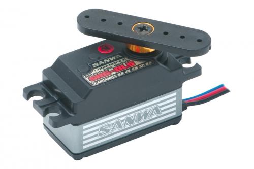 SRG-BLS LP-Servo gebraucht LRP 107U53745A