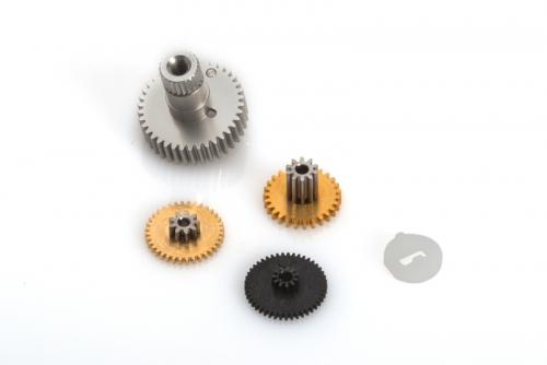 Getriebeset SDX-801/851 - gebraucht LRP 107U53762A