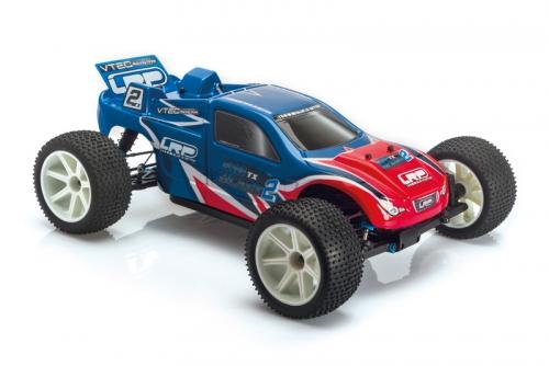 S10 Blast TX 2 RTR 2.4GHz LRP 120502