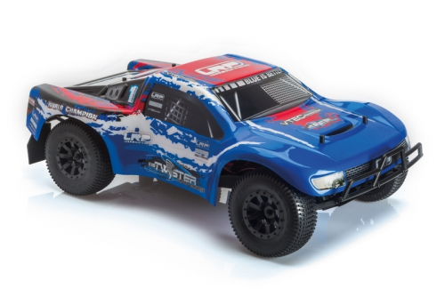 S10 Twister 2.4GHZ RTR 1/10 2WD SC Truc LRP 120711