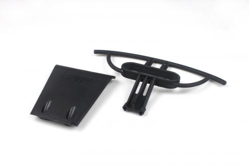 Stoßfänger Plastikteile vorne - S10 SC LRP 122151