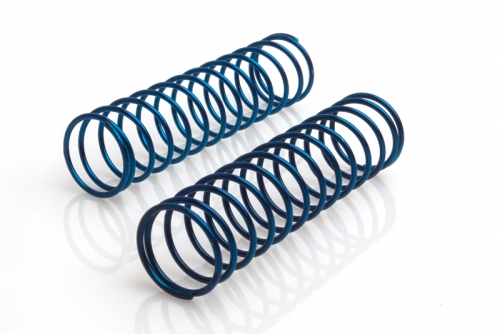Feder Vorderachse blau (2St.) Twister SC LRP 124104