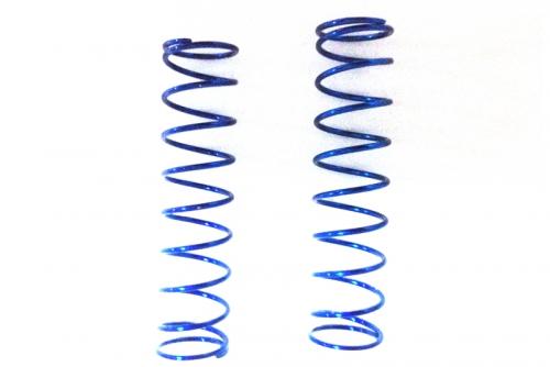 Feder Vorderachse blau (2St.) Twister MT LRP 124125