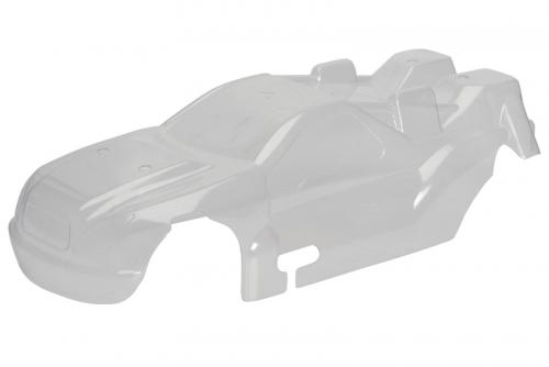 Karosserie unlackiert - S8 TX Team LRP 132230