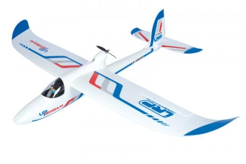 LRP F-1400 UPStream Airplane ARF LRP 210500