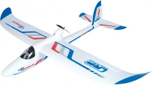 LRP F-1400 UpStream Airplane Kit LRP 210501