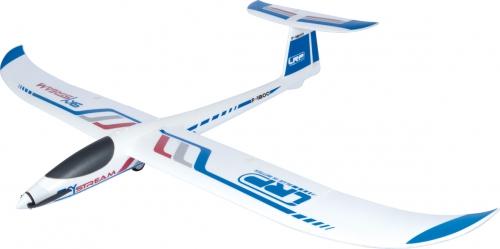 LRP F-1800 SkyStream Airplane Kit LRP 210503