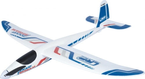 LRP F-780 PocketStream Airplane Kit LRP 210505