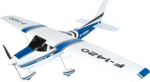 F-1420 Cessna 182 Airplane 2.4GHz RTF LRP 210600