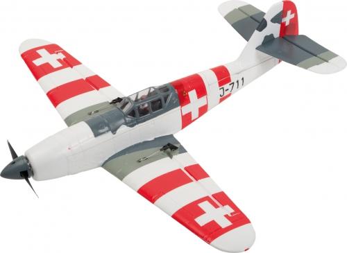 LRP F-660 Messerschmitt BF 109 Speedbird LRP 210707