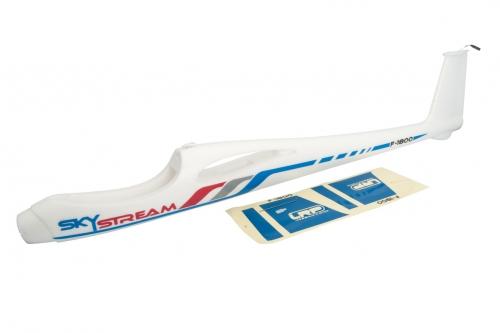 F-1800 SkyStream Rumpf LRP 212460