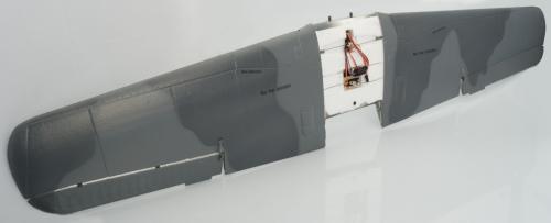 F-1132 Focke-Wulf FW-190 Tragfläche LRP 212483