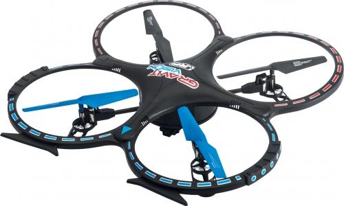 Gravit Vision Quadrocopter 2.4 GHz M2 LRP 220704