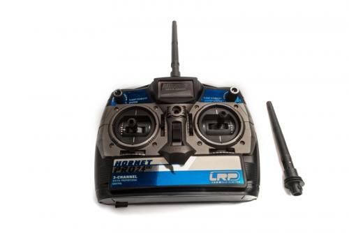 HornetPro 2.4Ghz - Ersatzsender LRP 222181