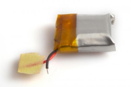 H4 Gravit Nano - Flugakku LRP 222751
