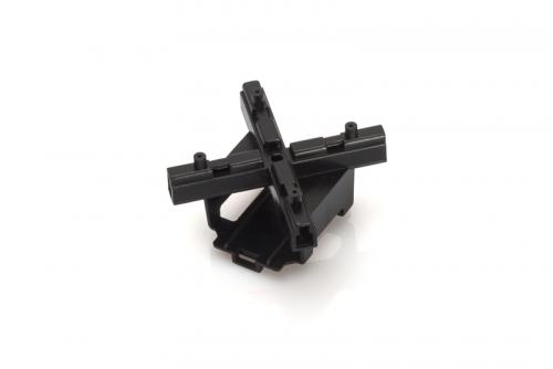 Gravit Vision - Plastik-Chassis/LiPo-Hal LRP 222776
