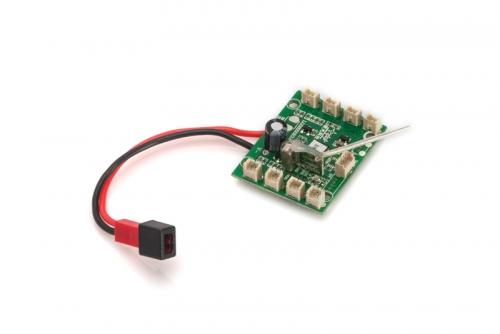 Gravit Vision - Elektronikeinheit LRP 222778
