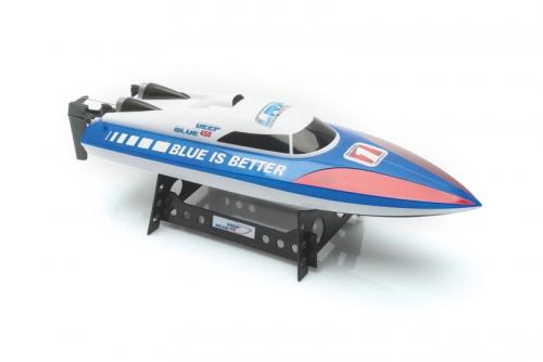 LRP Deep Blue 450 Racing Boot RTR LRP 310101