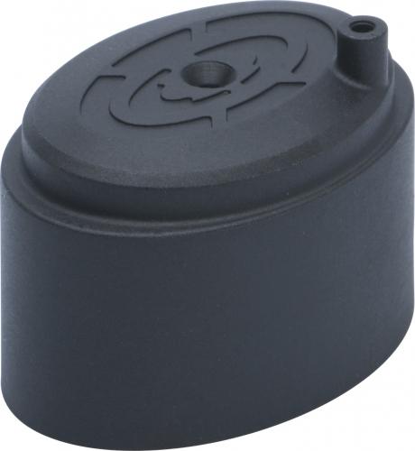 Regenabdeckung Oval Luftfilterset  36565 LRP 36566