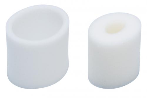 Ersatzschaumstoff Oval Luftfilter 4 St. LRP 36567