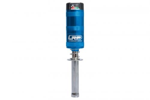 LRP Alum. Glühkerzenstecker m. Voltmeter LRP 37315