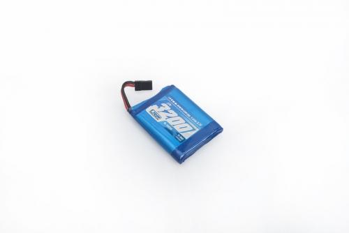 LiPo 3200 TX-Pack Sanwa MT-44 - TX-only - 3.7V LRP 430356