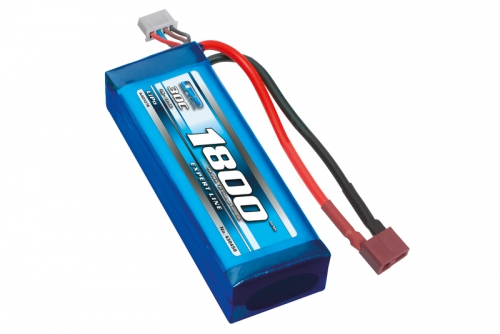 Deep Blue 420 1800mAh 11.1V 30C LiPo LRP 430450