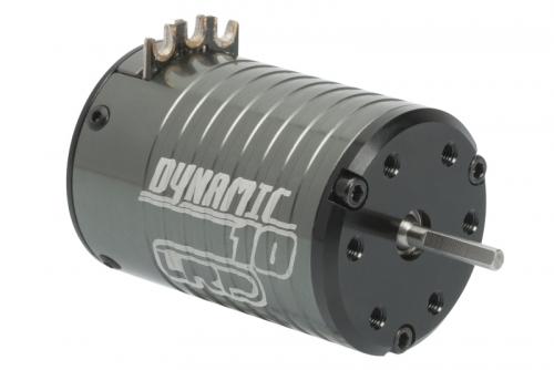 Dynamic10 BL Motor 3800kV LRP 53430