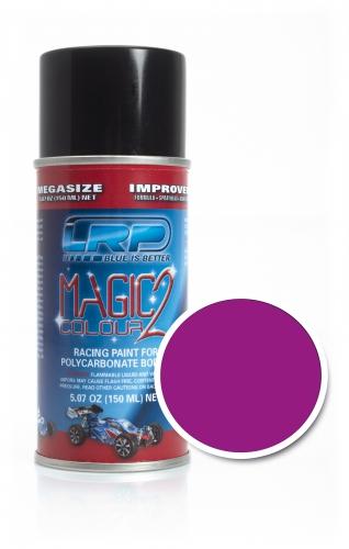 US Magic Colour 2 - Ice Colour Purple LRP 630044