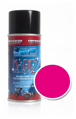 US Magic Colour 2 - Ice Colour Magenta LRP 630045