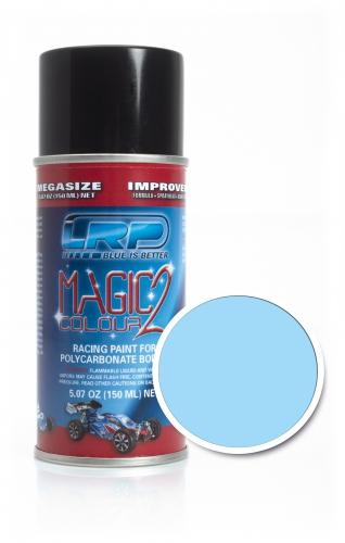 US Magic Colour 2 Ice Colour Light Blue LRP 630046