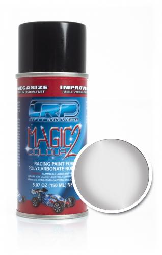 US Magic Colour 2 - Real Chrome LRP 630050