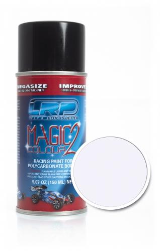 US Magic Colour 2 - Pearl White LRP 630060